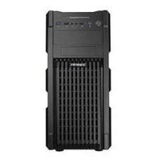 Antec GX200 Midi-Tower Negro carcasa de ordenador