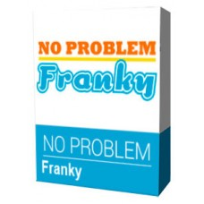 SOFTWARE NO PROBLEM FRANKY ORCA