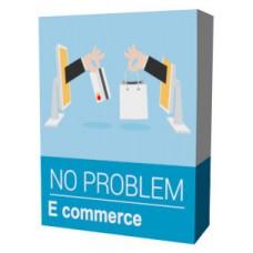 SOFTWARE NO PROBLEM E-COMMERCE ORCA
