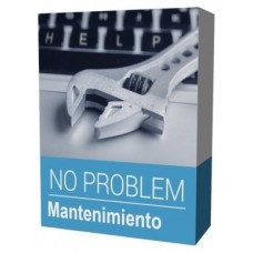 SOFTWARE NO PROBLEM MANTENIMIENTO ANUAL +CURSO ON LINE
