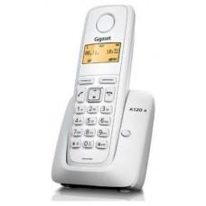 Telefono inalambrico dect Gigaset A120 blanco (Espera 3 dias)