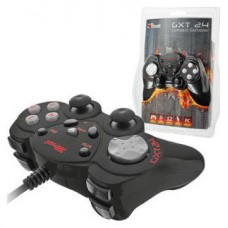 GAME-PAD TRUST GXT24 RUNA COMPACT 12 BOT.PROGRAMABLES