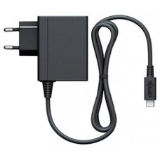 ADAPTADOR CORRIENTE NINTENDO SWITCH