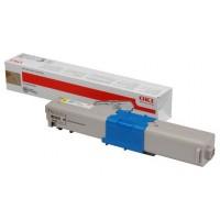TONER-Y-C332/MC363-1.5K  AMARILLO