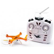 Cuadricóptero Cámara YD-826 Naranja