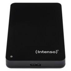 DD EXT INTENSO 2,5 1TB MEMORY  CASE NEGRO USB 3.0