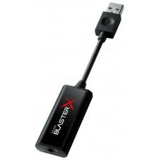 SONIDO CREATIVE SOUND BLASTERX G1 7.1 USB