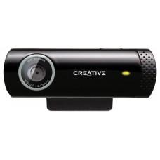 CAMARA VIDEO CONF. CREATIVE LIVE! CAM CHAT HD (720P)
