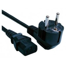 Cable de red eléctrica a CPU 1.5m