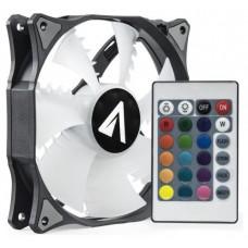 ABYSM RGB Sled Carcasa del ordenador Enfriador