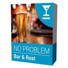 No Problem Módulo Bar&Restaurante Comanda