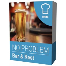 SOFTWARE NO PROBLEM MODULO BAR&REST COCINA ILLIMIT