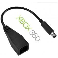 Adaptador cable alimentación Xbox 360 a Slim E