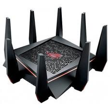 ASUS ROG Rapture GT-AC5300 Router AC5300 8P 2xUSB