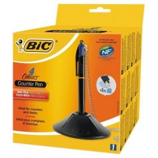 BIC-COUNTER PEN 4CO