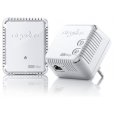 DEVOLO DLAN 500 WIFI STARTER KIT PLC