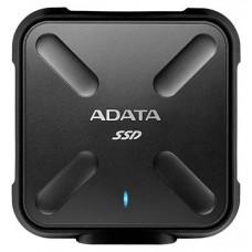 DISCO DURO EXT USB 3.1 2.5  SSD 256GB  ADATA SD700 BLACK