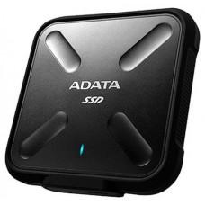 DISCO DURO EXT USB 3.1 2.5  SSD 512GB  ADATA SD700  BLACK