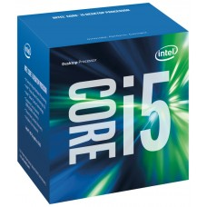 MICRO INTEL CORE I5 6600 3.3GHz S1151 6MB IN BOX