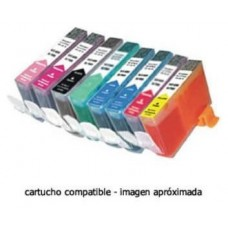CARTUCHO COMP CON HP 901 CC656AE COLOR