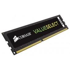 MEMORIA DDR4  8GB PC4-17000 2133MHZ CORSAIR VALUE CL15