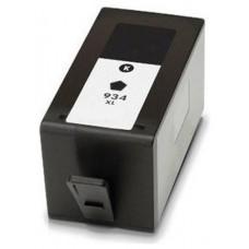 CART. COMP. HP 934XL NEGRO C2P23AE/C2P19AE 1.000 PAG