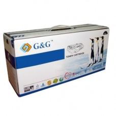 G&G TONER COMP. HP CE320A NEGRO Nº128A 2.000PAG.
