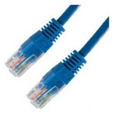3go Latiguillo de Red Ethernet UTP Categoria 6 de  0.5