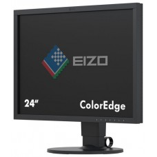 "EIZO ColorEdge CS2420 24.1"" Full HD IPS Mate Negro pantalla para PC"