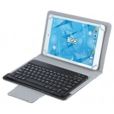3GO Funda Tablet 10+Teclado Bluetooh CSGT28