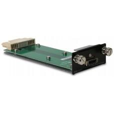 1 10GBE CX4 COPPER MODULE FOR DGS-3400 SERIE   BKF (Espera 3 dias)