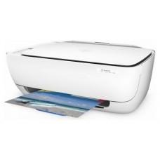 HP DeskJet Impresora multifunción 3639