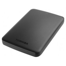 HD EXT USB3.0 2.5  2TB TOSHIBA CANVIO BASICS NEGRO
