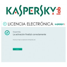 KASPERSKY ANTI-VIRUS 5 DEVICE 1 YEAR BASE LICENSE PACK