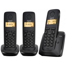 Telefono inalambrico dect Gigaset A120 trio (Espera 3 dias)