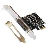 Tarjeta PCI Express Paralelo Perfil Bajo L-LINK (Espera 2 dias)
