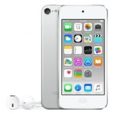 IPOD TOUCH 128GB PLATA (Espera 3 dias)