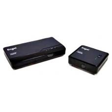 EMISOR DE VIDEO Y SONIDO AVPLUS HD ENGEL 5GHZ HDMI