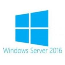 MICROSOFT OEM WINDOWS SERVER 2016 STANDARD 64B (16