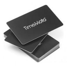Safescan RF-100 RFID tarjetas pack 25 uds
