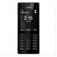 TELEFONO MOVIL NOKIA 216 DUAL-SIM BLACK EU· (Espera 4 dias)