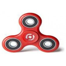 CELLY FIDGET SPINNER ROJO (Espera 3 dias)