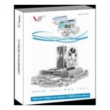 SOFTWARE V3+TPV+SAT+RMA LICENCIA ELECTRO 10 USUARI