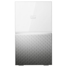 HD WD EXTERNO MY CLOUD HOME DUO 6TB