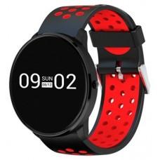 Billow XS20 Sport Watch BT4.0 IP67 Rojo