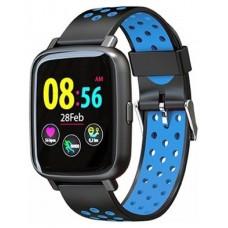 Billow XS35 Sport Watch Tension BT4.0 IP67 Azul-Ne